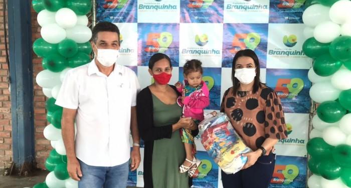 Municípios Prato Cheio para o Desenvolvimento beneficia 442 famílias
