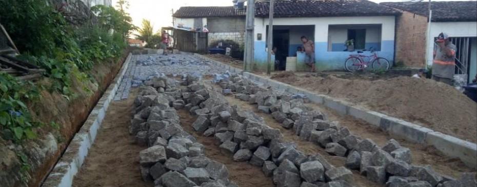 Programa Minha Cidade Linda inicia no Alto do São Simião