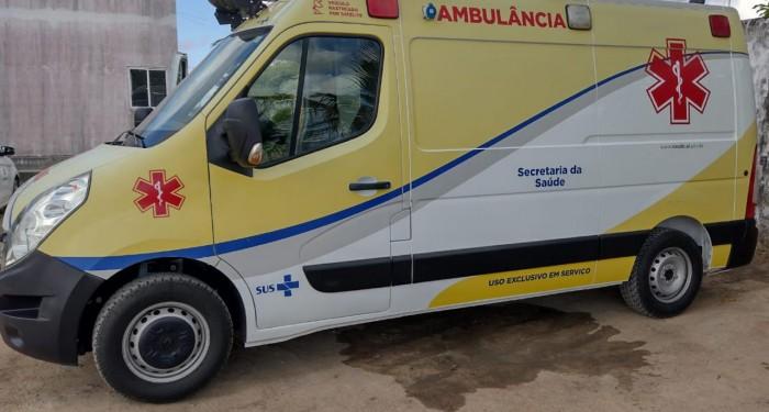 Prefeitura recupera veículos da Secretaria de Saúde